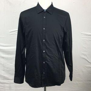 Ted Baker Plancuf Slim Stretch Sport Dress Shirt